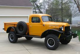 100 1955 Dodge Truck For Sale VernParkercom Street Dreams The Latest Power Wagon