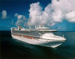 Grand Princess Deck Plan by Golden Princess Cruise Ship Profile