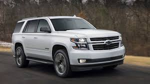 Chevrolet Brings 420-hp, 6.2-liter V8 To Tahoe In Special RST ... Lowering A 2015 Chevrolet Tahoe With Crown Suspension 24inch 1997 Overview Cargurus Review Top Speed New 2018 Premier Suv In Fremont 1t18295 Sid Used Parts 1999 Lt 57l 4x4 Subway Truck And Suburban Rst First Look Motor Trend Canada 2011 Car Test Drive 2008 Hybrid Am I Driving A Gallery American Force Wheels Ls Sport Utility Austin 180416