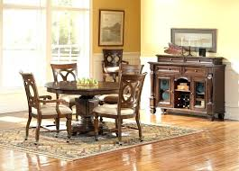 Rustic Elegant Dining Room Rooms Tables