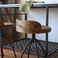 17 Best Ideas About Rustic Bar Stools On Pinterest
