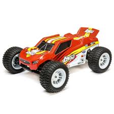 Losi 22S 1/10-scale Brushless Stadium Truck | RC Newb