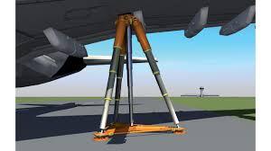 35 Ton Floor Jack Canada by Aircraft Jacks Aviationpros Com