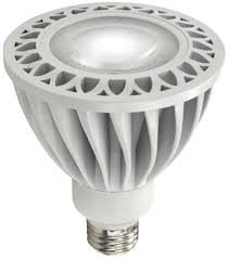 TCP LED14E26P3027KFL 2700K LED 14 Watt Dimmable PAR30 Flood Led