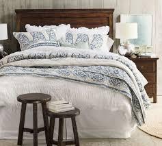 Pottery Barn Bedroom Furniture Sale  f Beds Dressers