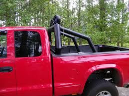 Homemade Roll Bar - Dakota Durango Forum