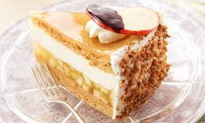 joghurt apfel torte