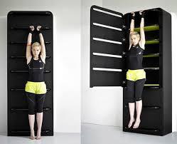 Space Saving Furniture Gym