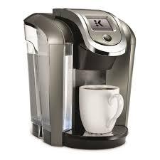 KeurigR K525 Single Serve K CupR Coffee Maker Target
