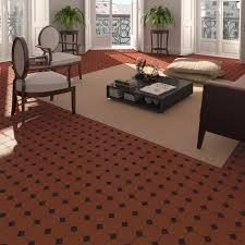 black and tiles vintage pattern tiles in ireland