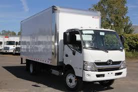 100 Jukonski Truck 2020 Hino 195