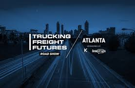 100 Roadshow Trucking Freight Futures Atlanta 18 FEB 2019