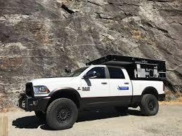 100 Ultralight Truck Campers Four Wheel Pop Up Camper Leader Since 1972