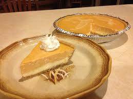 Pumpkin Layer Cheesecake by Easy Layered Pumpkin Cheesecake Recipe