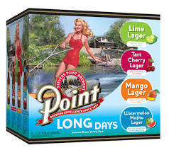 Whole Hog Pumpkin Ale Clone by Stevens Point Brewery Announces Release Of Long Days Variety Pack
