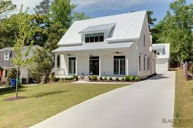 Farmhouse Style in Brookhaven Blake Shaw Homes