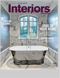 100 Modern Interior Magazine Isberian In Luxury S Edition For FallWinter