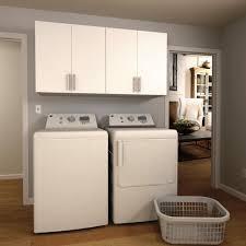 melamine laundry room storage storage organization the