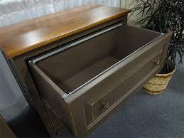 Savannah Amish Lateral Filing Cabinet