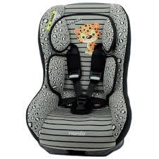 siege auto nania siège auto bébé groupe 0 1 gris jaguar nania pas cher à prix auchan