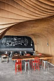 100 Wood On Ceilings En With Wavy And Sophisticated Designs
