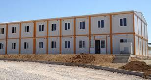 bureau du logement conteneur pour établissement recevant du pour sanitaire