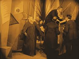the cabinet of dr caligari blu ray review cine outsider