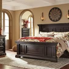 Ashley Bittersweet Bedroom Set by Bedroom Furniture Bellagio Furniture Store In Houston Texas