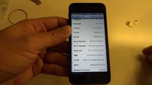 unlock iphone 5 Sprint iOS 6 1 3 NO jailbreak by x sim MALAYSIA