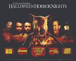 Halloween Horror Nights Auditions 2014 by Universal Studios Orlando Halloween Photo Album Halloween