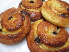 basic croissant pastry dough recipe moroccan food
