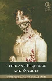 Pride And Prejudice Zombies