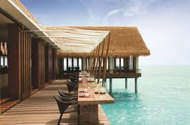 100 Reethi Rah Resort In Maldives OneOnly Hotel Reviews And Room Rates