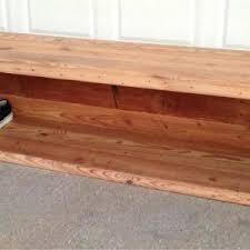 amusing outdoor storage bench seat diy ktrdecor a picture on