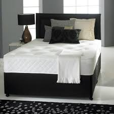 Amazon Uk King Size Headboards by Victoria Divan Bed With Spring Memory Foam Mattress Luxury