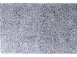 spirella elements badteppich 55 cm x 65 cm anthrazit