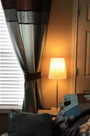 Fred Meyer Lamp Shades by The Quinby Family