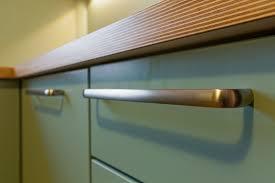 küche mit schleiflackfronten schreinerei prinzing