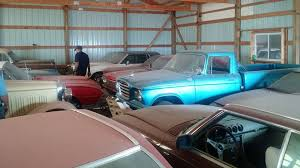 Idaho Farmer's Jaw-Dropping 80-Car Collection Of Classics Heading To ... Fancy Craigslist Albany Cars By Owner Vignette Classic Ideas Car Parts Superfly Autos Tasure Coast Best Car 2017 And Trucks Of Triumph Box Sheds Light On Li Motor Parkway Worlds First Highway For Sale Maryland 36999042jpg Fniture Sofas 1990 Ford E350 Camper In Sparta Missouri Tampa Youtube Ironman Western Australia