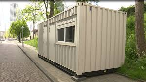 100 Container Shipping House Clean Home With Private Bathroom On Airbnb Just A