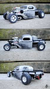 100 41 Chevy Truck Chevy Hot Rod Truck Model By RedlineGearhead Cars That I Dig