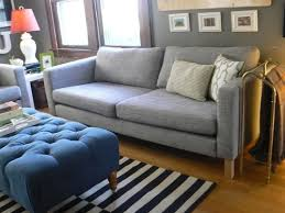 karlstad sofa bed cover alluring karlstad sofa bed cover isunda gray for inspiration to