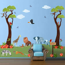 Safari Wall Decals | Jungle Safari Wall Sticker Kit Amazoncom Pink Safari 1st Birthday High Chair Decorating Kit 4pc Patchwork Jungle Sofa Chairs Boosters Mum N Me Baby Shop Maternity Nursery Song English Rhyme For Children Safety Timba Wooden Review Brain Memoirs Hostess With The Mostess First Party Ideas Diy Projects Jual Tempat Duk Meja Makan Bayi Babysafe Kursi Baby Safe Food Banner Bannerjungle Animal Print Zoo Fisherprice Infanttoddler Rocker Removable Bar Kids Childrens Sunny Outdoor Table 2 Stool Amazon Com Elecmotive Wild Vinyl Wall Sports Themed