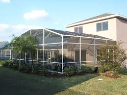 Patio Mate Screen Enclosure Roof by Best 25 Patio Screen Enclosure Ideas On Pinterest Deck