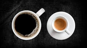 Caffeine Amounts In Espresso And Drip Coffee