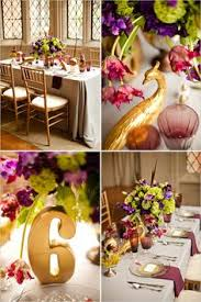 35 best Wedding Purple & Gold images on Pinterest