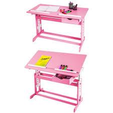 bureau enfant pupitre bureau enfant pupitre enfant bureau réglable en hauteur et