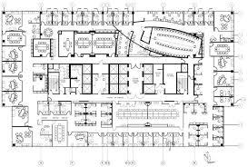 Architecture fice Floor Plan