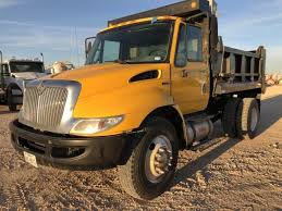 2013 International 4300 Dump Truck For Sale - Redding, CA | Mittry ...