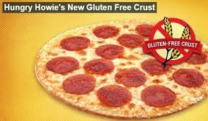 15 Big Pizza Chains That Serve Gluten Free